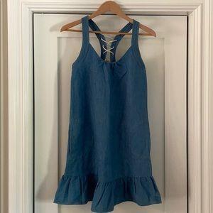 Sea New York Chambray Dress
